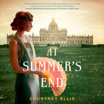 At Summer's End Cover