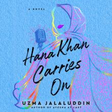 Hana Khan Carries On Cover