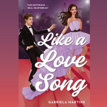 Like a Love Song Cover