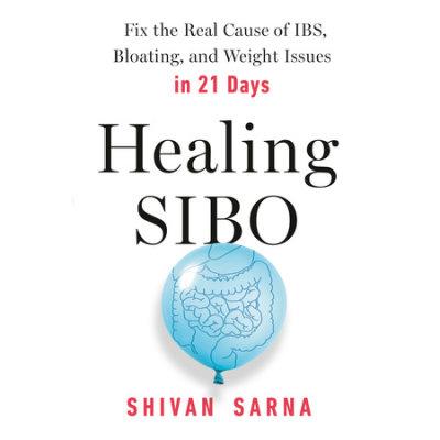 Healing Sibo cover