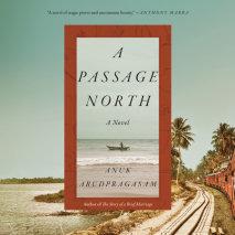 A Passage North cover big