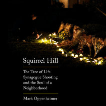Squirrel Hill Cover