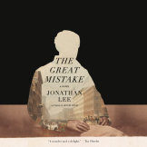 The Great Mistake cover small