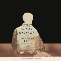 The Great Mistake cover big