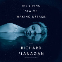 The Living Sea of Waking Dreams Cover