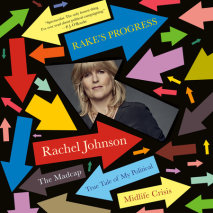 Rake's Progress Cover