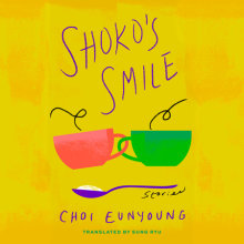 Shoko's Smile Cover