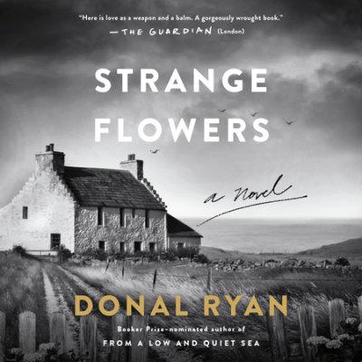 Strange Flowers cover