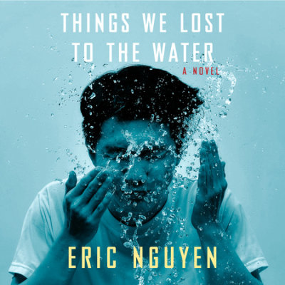 Things We Lost to the Water cover