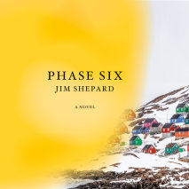 Phase Six Cover