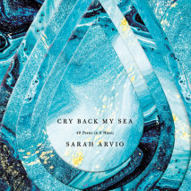 Cry Back My Sea Cover
