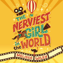 The Nerviest Girl in the World Cover