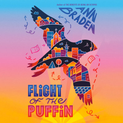 Flight of the Puffin cover