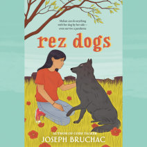 Rez Dogs Cover