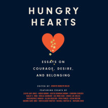 Hungry Hearts Cover