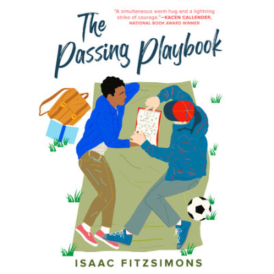 The Passing Playbook cover
