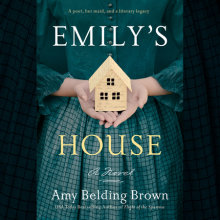 Emily's House Cover