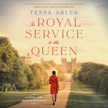 In Royal Service to the Queen Cover