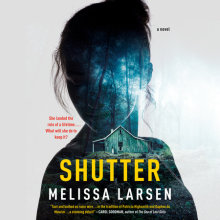 Shutter Cover