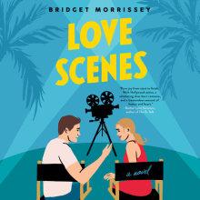 Love Scenes Cover