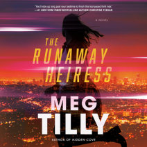 The Runaway Heiress Cover