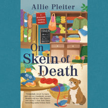 On Skein of Death Cover