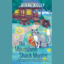 The Moonshine Shack Murder Cover