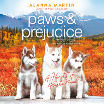 Paws and Prejudice Cover