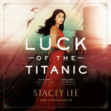 Luck of the Titanic cover small