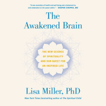 The Awakened Brain Cover