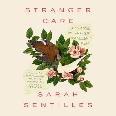 Stranger Care cover
