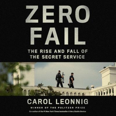 Zero Fail cover