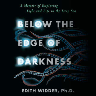 Below the Edge of Darkness cover