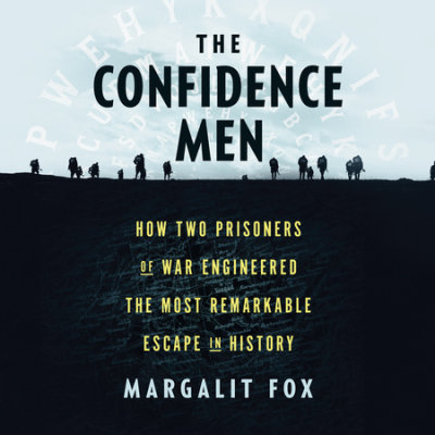 The Confidence Men cover