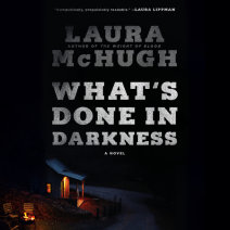 What's Done in Darkness Cover