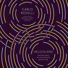 Helgoland Cover