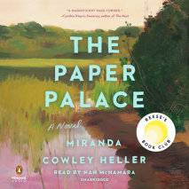 The Paper Palace Cover
