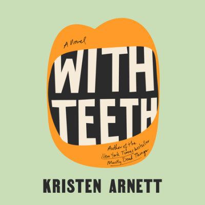 With Teeth cover