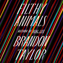 Filthy Animals Cover