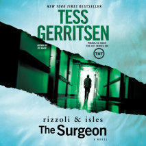 The Surgeon Cover