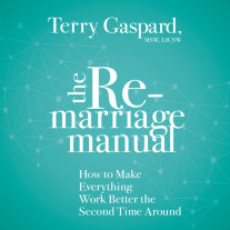 The Remarriage Manual Cover