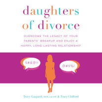 Daughters of Divorce Cover