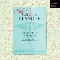 Carte Blanche Cover