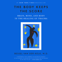 The Body Keeps the Score Cover