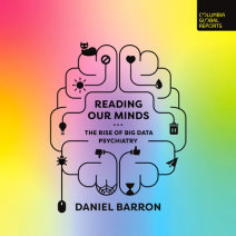 Reading Our Minds Cover