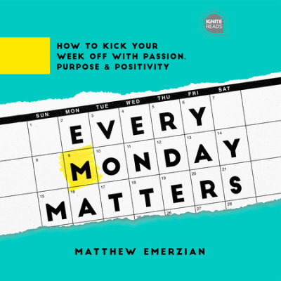 Every Monday Matters cover