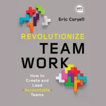 Revolutionize Teamwork Cover