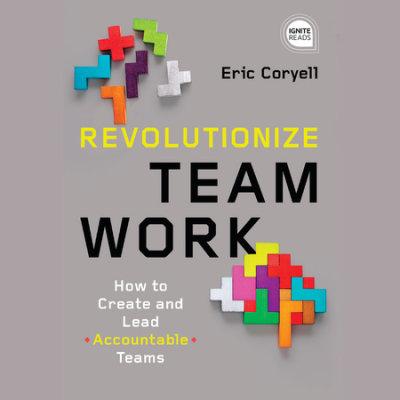 Revolutionize Teamwork cover