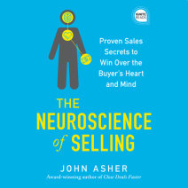 The Neuroscience of Selling Cover