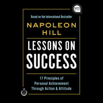 Lessons on Success Cover
